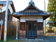 櫻谷寺御堂